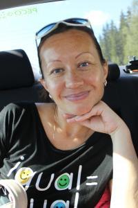 Елена Сурайкина