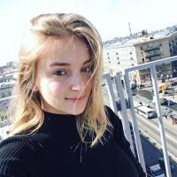 Алена Паршина