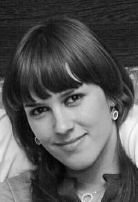 Ирина Мельниченко