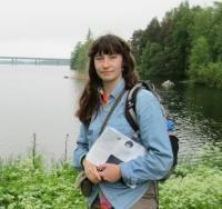 Татьяна Карягина