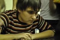 Евгений Бурихин