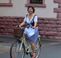 Елена Мезенцева
