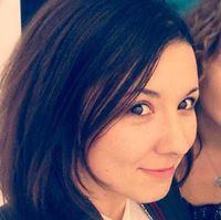 Irina Suvorova