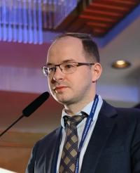 Дмитрий Чернядьев