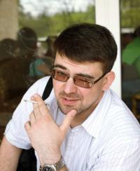 Макс Морозов