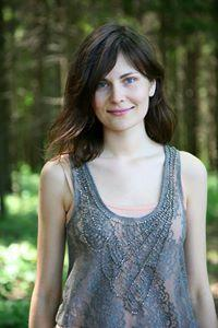 Кристина Жегунова