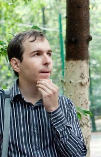 Алексей Жизневский