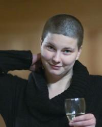 Дарья Парамонова