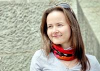 Анастасия Юдаева