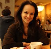 Дарья Вторенко