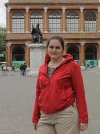 Наталья Хмелевская