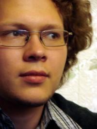 Александр Санкин