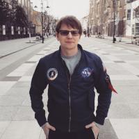 Danila Glumov