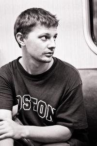 Евгений Балмасов