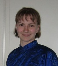 Анастасия Успенская
