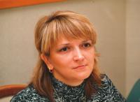 Нелли Бурлакова