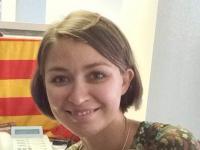 Екатерина Мотькина