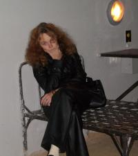 Дарiя Кричевская