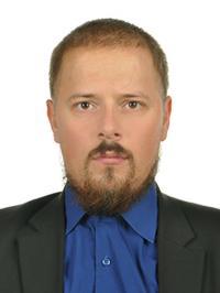 Евгений Никольский