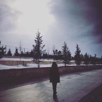 Арина Гудина