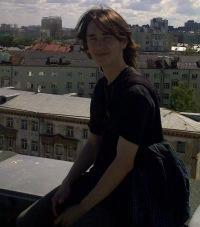 Антон Селютин