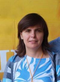 Анна Кухта