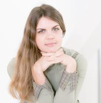 Анна Выборнова