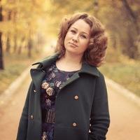 Арина Сундукова