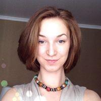 Александра Зеленова