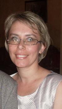 Елена Кондращева