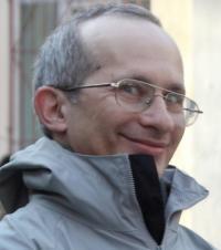 Марк Мандельбаум