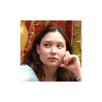 Марина Странница