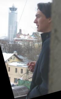 Дмитрий Залманов