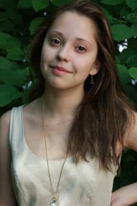 Наталия Сичкар