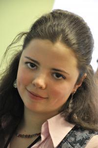Валерия Петрова