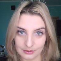 Полина Борзова