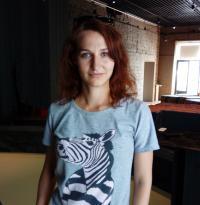 Евгения Кулик