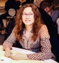 Мария Рубина