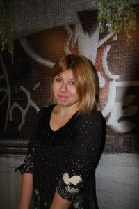 Наталья Кострецова