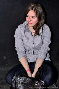 Дарья Федукович