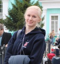 Наташа Зубкова