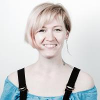 Екатерина Лыскова