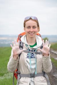 Дарья Игнатова