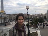 Анастасия Лавренчук
