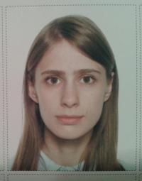 Alena Abrashneva