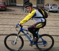 Александр Башилов