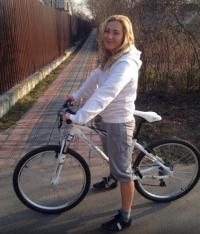 Марина Долунай