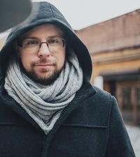 Егор Шорохов