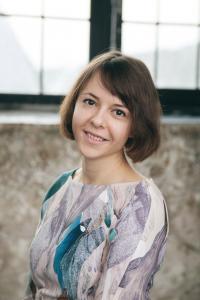 Виктория Коржова