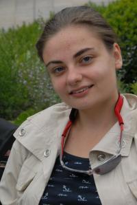 Татьяна Вомпе
